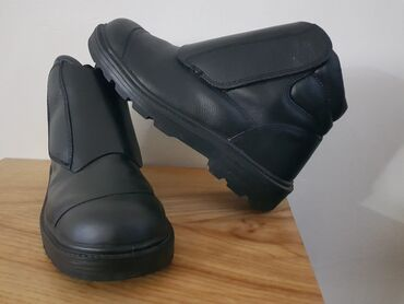 Na prodaju UVEX radne cipele otporne na benzin, ulje. Broj 48 kao nove