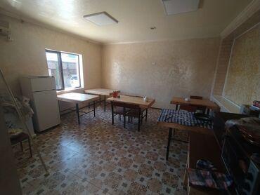 кафе в аренду в бишкеке в Кыргызстан: Сдается столовая в аренду. 24 посадочных места. Отдельный морозильник