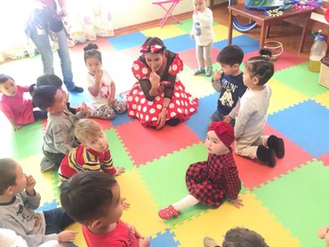 Приглашае в детский сад BABYCLUB!  в Бишкек