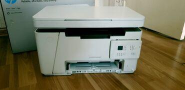 принтер 3 в 1 in Кыргызстан | ПРИНТЕРЫ: Принтер LaserJet Pro MFP M26a, 3 в 1 в отличном состоянии