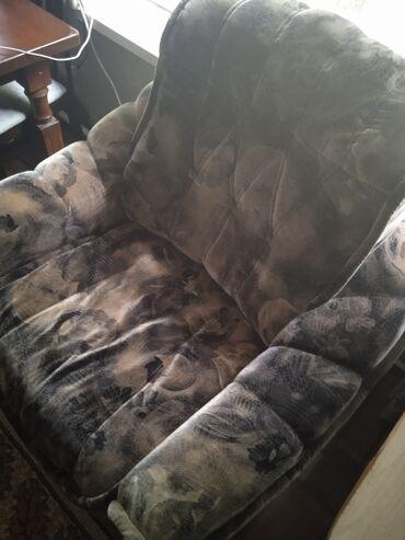 Кресла 2шт. В хорошем состоянии