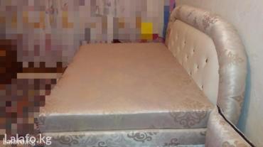 Продаю раскладную кровать. При в Бишкек