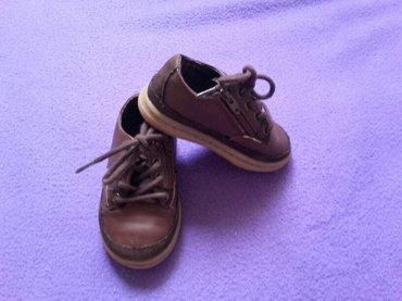 Cipele-patike Zara baby velicina 19 cena 500 din✔ - Belgrade