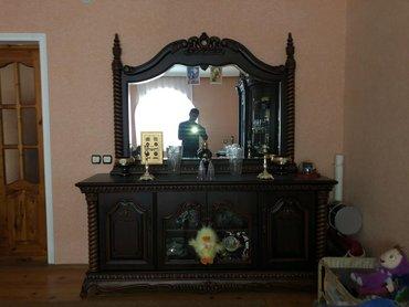 Дом и сад в Нефтечала: Komod ideal formadadir, keyfiyyetli materialda hazirlanib