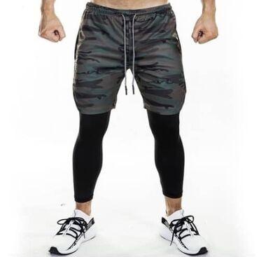 Одежда для занятия спортом в тренажёрном зале. Приходите на примерку