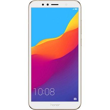 honor чехол в Азербайджан: Huawei Honor 7A (2GB,16GB,Gold)Kredit kart sahibləri 18 aya qədər