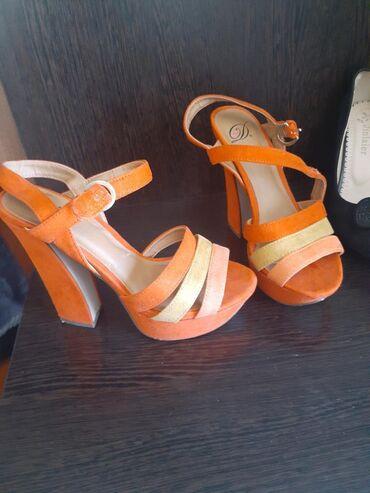 botinki 37 razmer в Кыргызстан: Продаю обуви дёшево