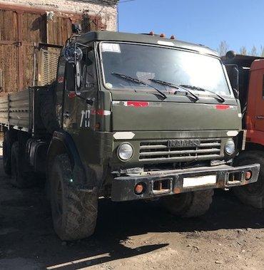 Продается Камаз платформа в Бишкек