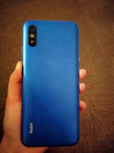 Электроника - Бактуу-Долоноту: Xiaomi Redmi 9A   32 ГБ   Синий   Сенсорный