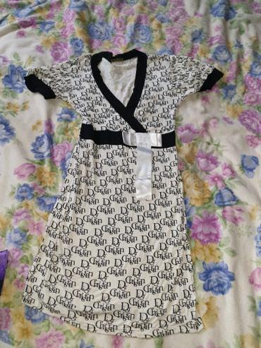 Платье туника размер S в Бишкек