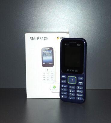 Samsung s 5 - Azərbaycan: Samsung Duos SM-B310ETelefon yenidir,Qutuda təhvil verilir. ✅Tam
