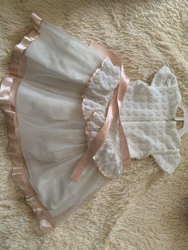 Продаю платье новое очень красивое)размер на 2-3годика!!Имеется