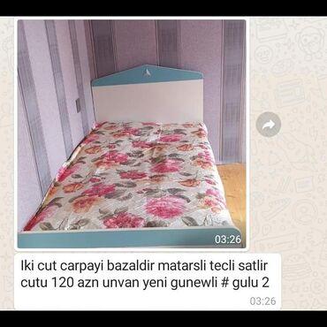 Дом и сад в Шабран: 120 azn vatcapa yazın