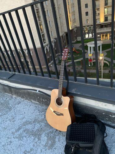 Спорт и хобби - Арчалы: Гитара продаётся