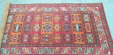 Текстиль - Кыргызстан: Ковер 1000 сом,размер 90 см×1,8 м