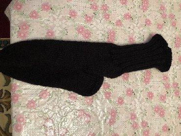 черная длинная футболка мужская в Кыргызстан: Носки мужские пуховые чёрный цвет р есть