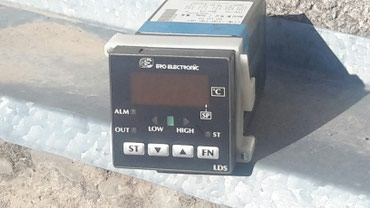 Электроный температуры регулятор в Джалал-Абад