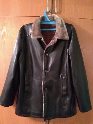 48 50 размер одежды мужской в Кыргызстан: Мужские куртки XL