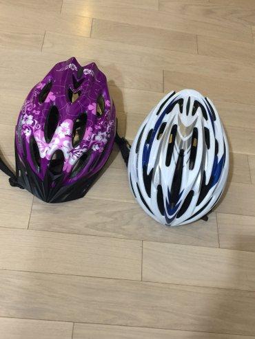 Bakı şəhərində Шлемы для защиты головы при спортивных занятиях