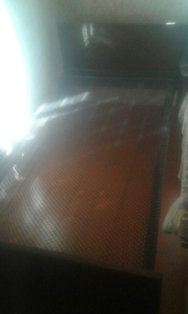 Металический кровать отл. сос. по 2000сом в Бишкек