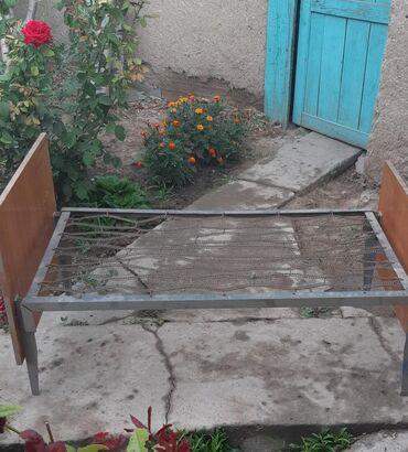 Другие кровати в Ак-Джол: Кровать на возраст 5-7лет