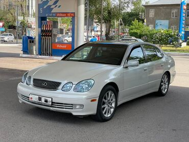 Lexus GS 3 л. 2003