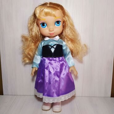 Продаю куклу Анна Высота 40см В хорошем состоянии