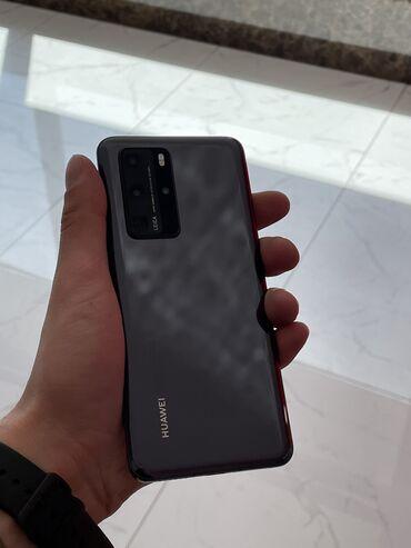 Ремонт коробки механика бишкек - Кыргызстан: Huawei P40 Pro | 256 ГБ | Черный | Новый | Гарантия, Сенсорный, Отпечаток пальца