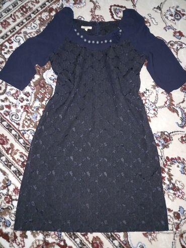 Турецкое платье в хорошем состоянии, размер по нашему 48,50 отдам за