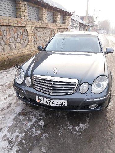 Mercedes-Benz E 230 2.5 л. 2007