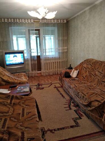 Недвижимость - Селекционное: 104 серия, 3 комнаты, 58 кв. м Бронированные двери, С мебелью