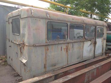 Продам строительный вагончик. Вагончик для строителей