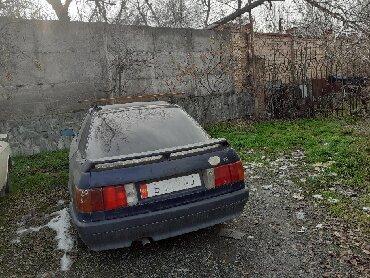 audi 80 2 6 mt в Кыргызстан: Audi 80 1988