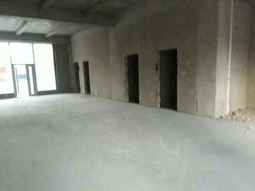 продаю помещение под бизнес 142м2  псо в элитном доме на 1 этаже из 9  в Бишкек