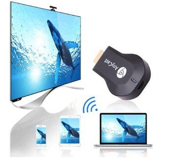 NOVO MIraCast - Wi-Fi HDMI prijemnik za TV - NOVO - Backa Palanka