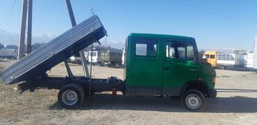 sambovka green hill в Кыргызстан: Мерседес гигант свежий перегон обм 3куб турбина самасвал без