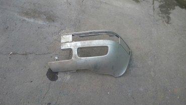 На АУДИ В 4 ЛЕВАЯ СТОРОНА чистая без шпаклевки в Бишкек