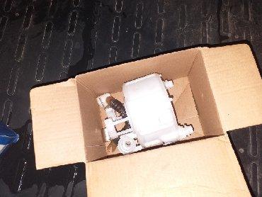сетевые фильтры alpenbox в Кыргызстан: Топливный фильтр