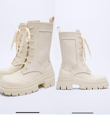 бест вей элет бишкек отзывы in Кыргызстан | DAEWOO: Абсолютно новые, супер стильные ботиночки фирмы zara.  Бестселлер 2021