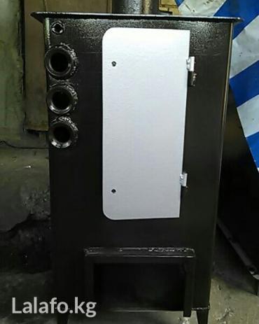 реставрация батарей отопления в Кыргызстан: Качественное изготовление отопительных котлов ( угольные, газовые