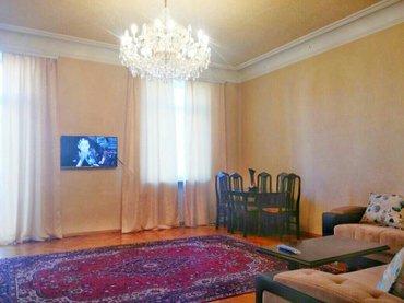 Bakı şəhərində Посуточная квартира в центре Баку.На самом центре города, рядом