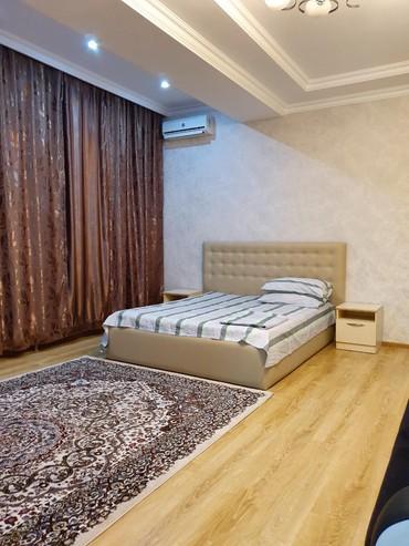 1 комнатная квартира.  Боконбаева в Бишкек
