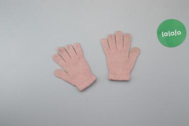 Жіночі рукавички з парасолькою    Довжина: 17 см Ширина: 7 см  Стан га