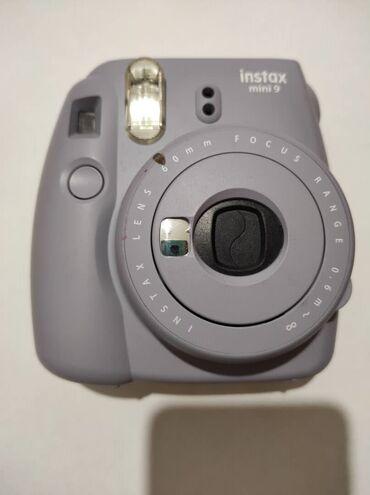 Фотоаппарат моментальной печати Fujifilm Instax Mini 9Производитель