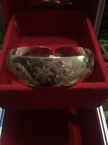Золотой браслет в Сокулук
