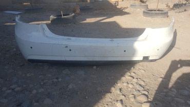 Задняя бампер 212 вместе с порогом в Бишкек