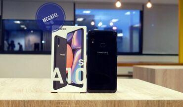 Yeni Samsung A10s 32 GB Göy