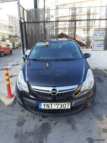 Opel Corsa 1.3 l. 2011 | 133000 km