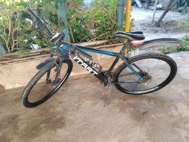 Velosiped Start 29. Dag velosipedi. Qowa diski. Aksesuarlarla birlikde