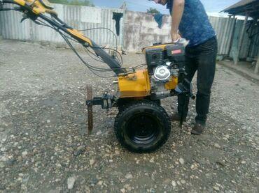Yük və kənd təsərrüfatı nəqliyyatı Mingəçevirda: Kənd təsərrüfatı maşınları